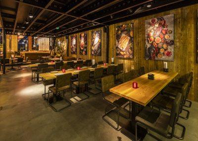 gallery-locatie-tafels bij food colors